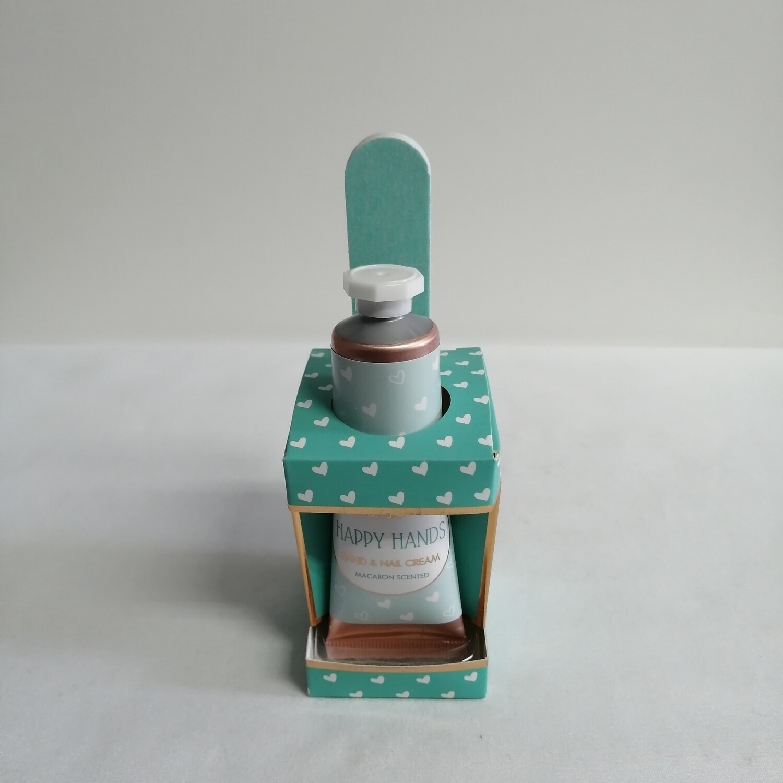 AMZ LOVES HAND CREAM SET - Macaron Scent