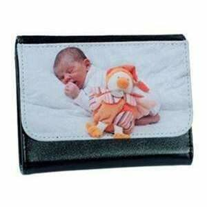 PERSONALIZED PURSE (138mm x 103mm)