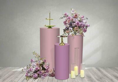 Purple Birtday