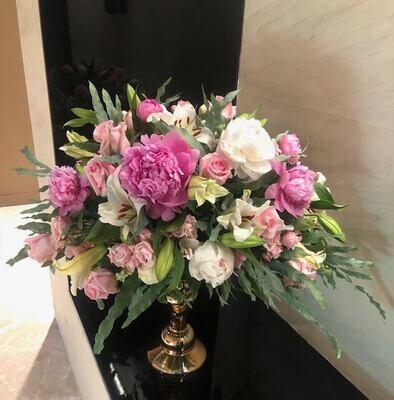 Bliss of Flowers