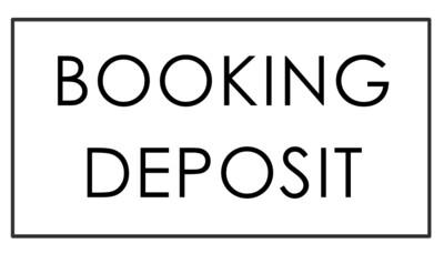 Five Paths retreat booking deposit