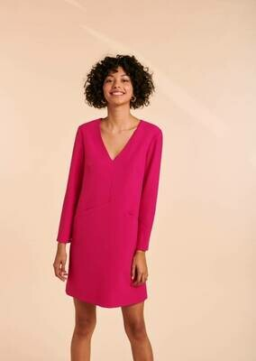 Ruth A-line Dress