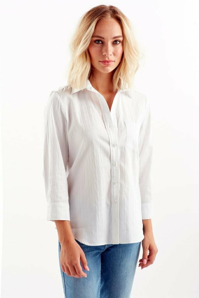 Love Jacquard Shirt