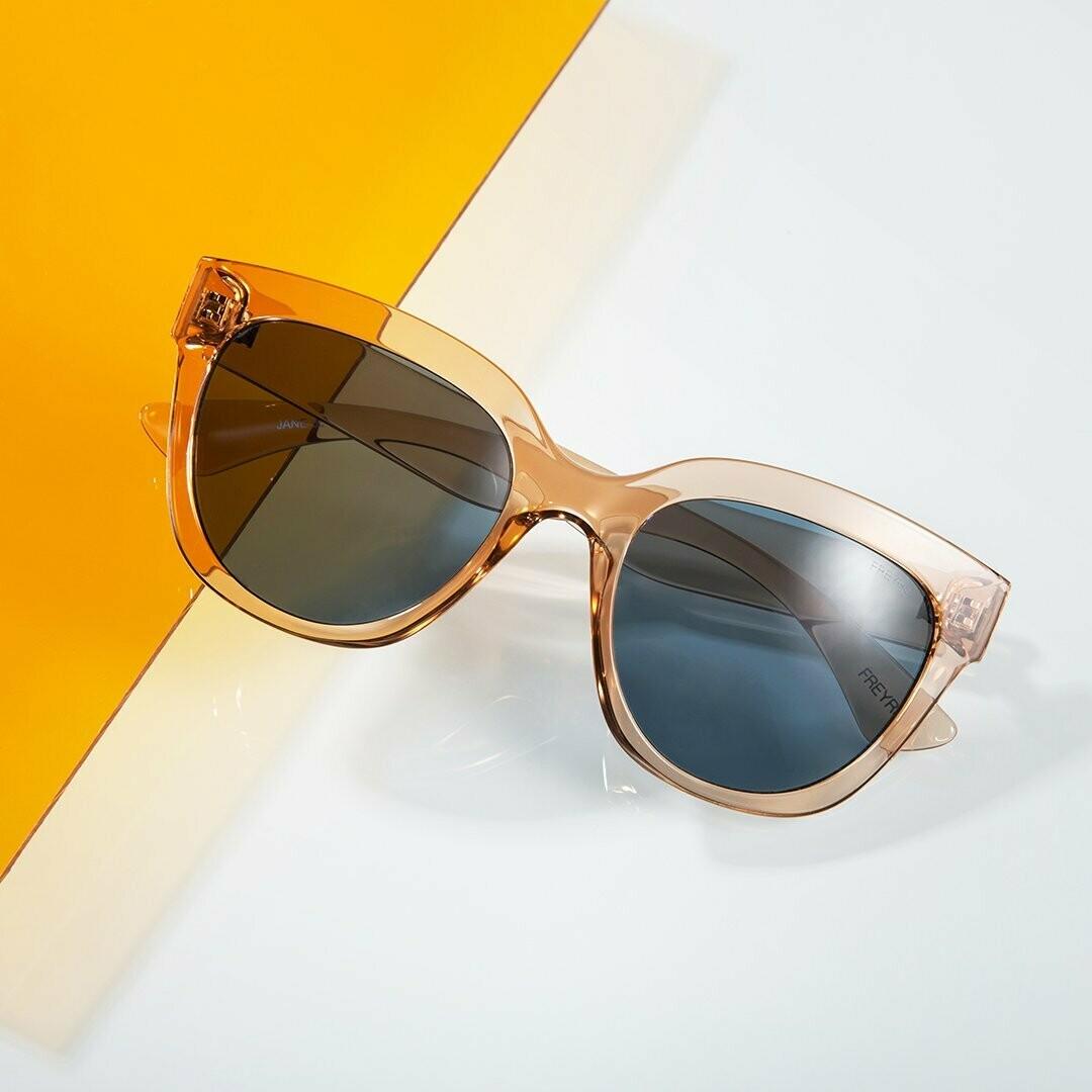 Jane Cat Eye Sunglasses