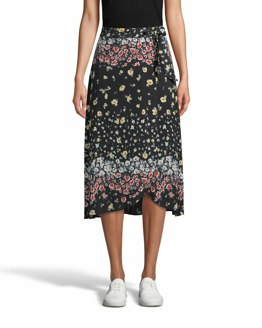Ashbury Wrap Skirt