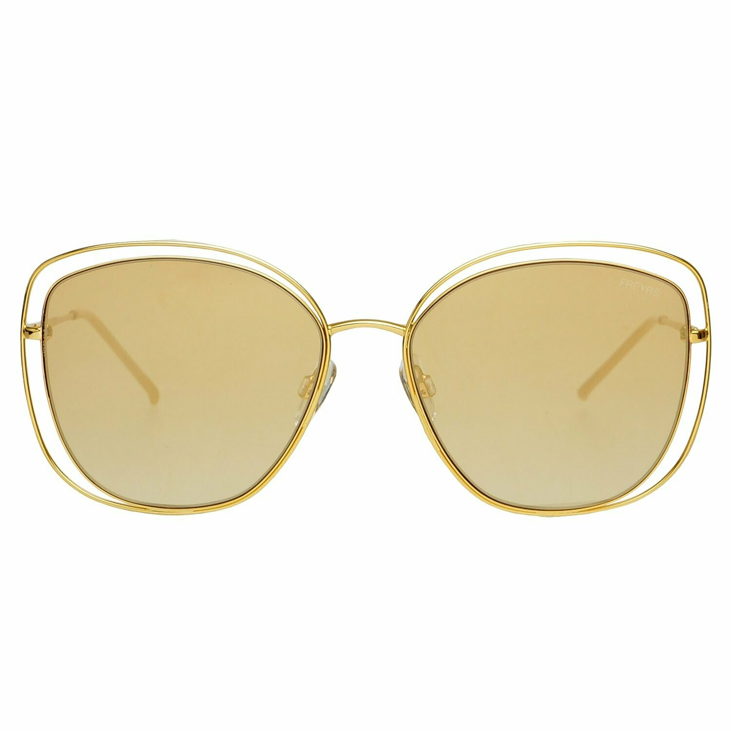 Golden Girl Sunglasses