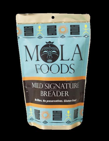 Mild Signature Breader