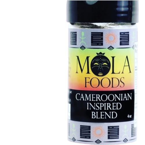 Cameroonian Inspired Blend