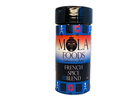 French Inspired Blend