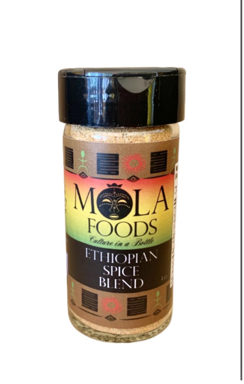 Ethiopian Inspired Blend