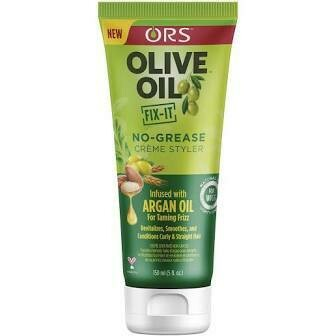 ORS OLIVE OIL FIX IT NO GREASE CREAM STYLER