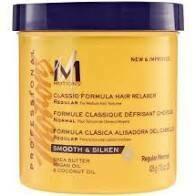MOTIONS HAIR RELAXER -JAR 15 oz