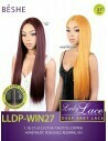 BESHE SYNTHETIC DEEP PART LACE PART WIG LLDP-WIN27
