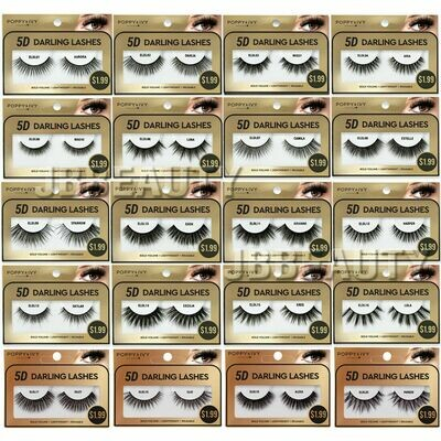 ABSOLUTE 5D DARLING LASHES