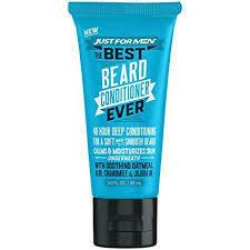 JUST FOR MEN BEST BEARD CONDITIONER 3oz
