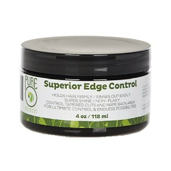 PUREO NATURAL SUPERIOR EDGE CONTROL 4oz