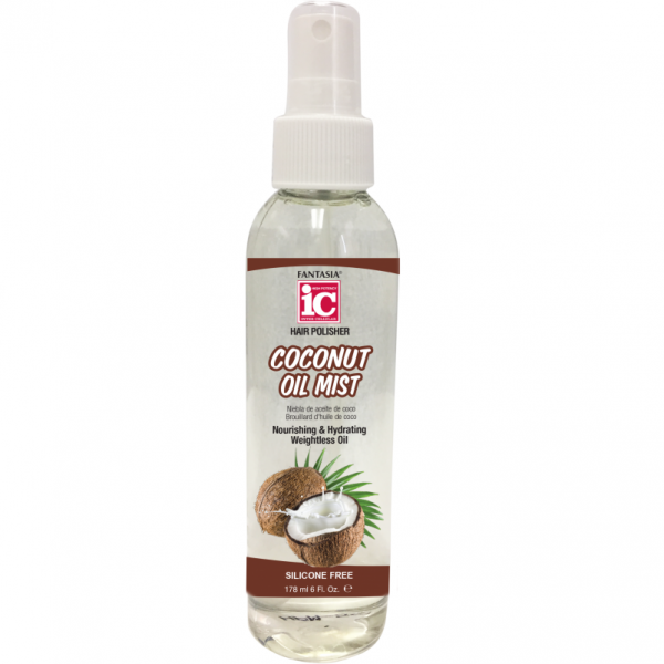 FANTASIA IC COCONUT OIL MIST 6oz
