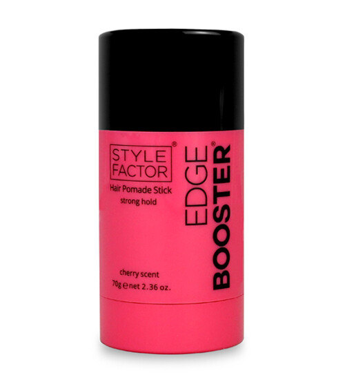 STYLE FACTOR EDGE BOOSTER HAIR POMADE STICK STRONG HOLD  2.36oz