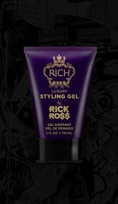 RICH BY RICK ROSS LUXURY STYLING GEL 5oz