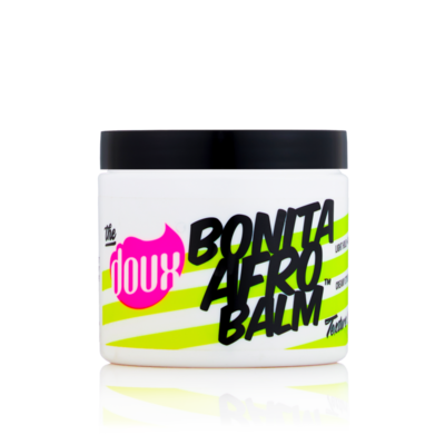 THE DOUX BONITA AFRO BALM TEXTURE CREAM 16oz