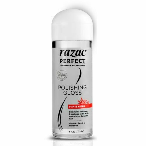RAZAC PERFECT POLSHING GLOSS 6oz