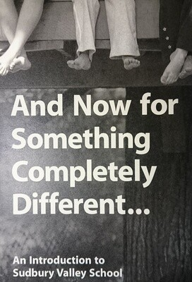 Book:And Now for Something Completely Different...