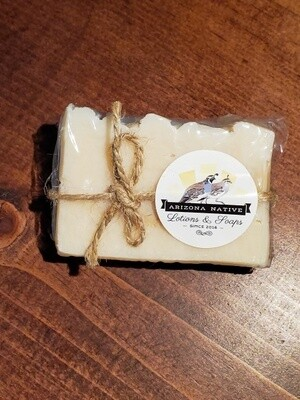 Chuck's Spearmint & Cary Sage Soap