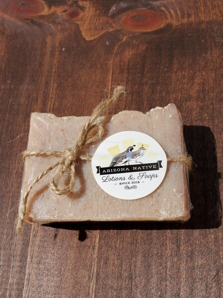 Wilbur's Oatmeal w/ Coconut Butter & Vitamin E