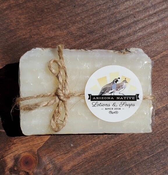 Cindy's Lavendar Soap