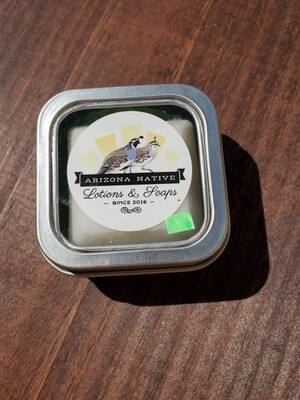 Rhonda's Lime Lotion Bar