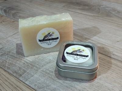 Lotion Bar & Soap