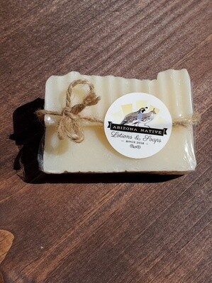 Nancy's Ginger Soap