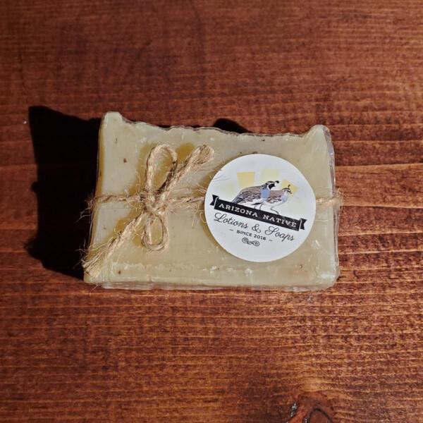 Windy's Tea Tree Soap w/ Coconut Butter