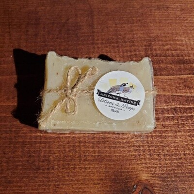 Windy's Tea Tree Soap w/ Coconut Butter