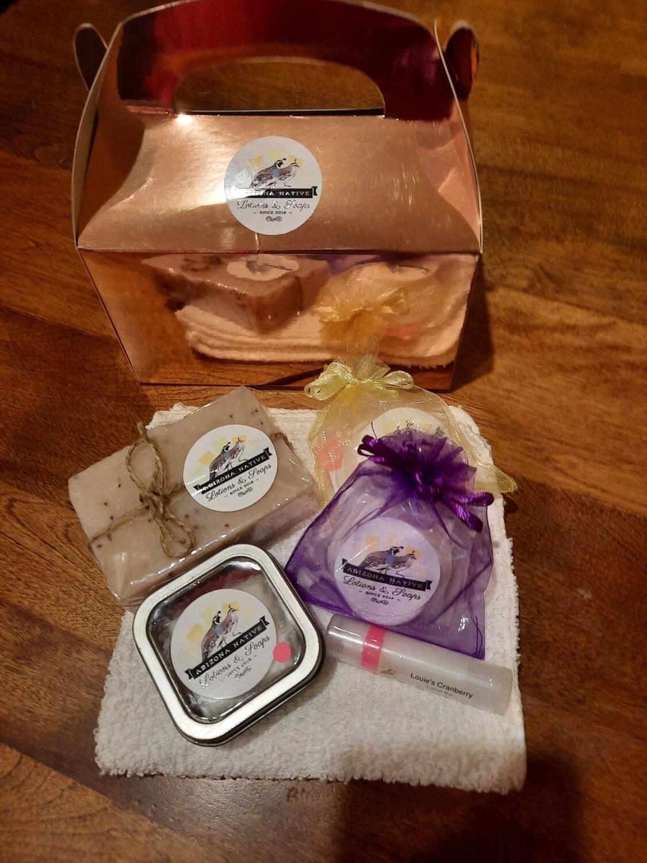 Shower Gift Box