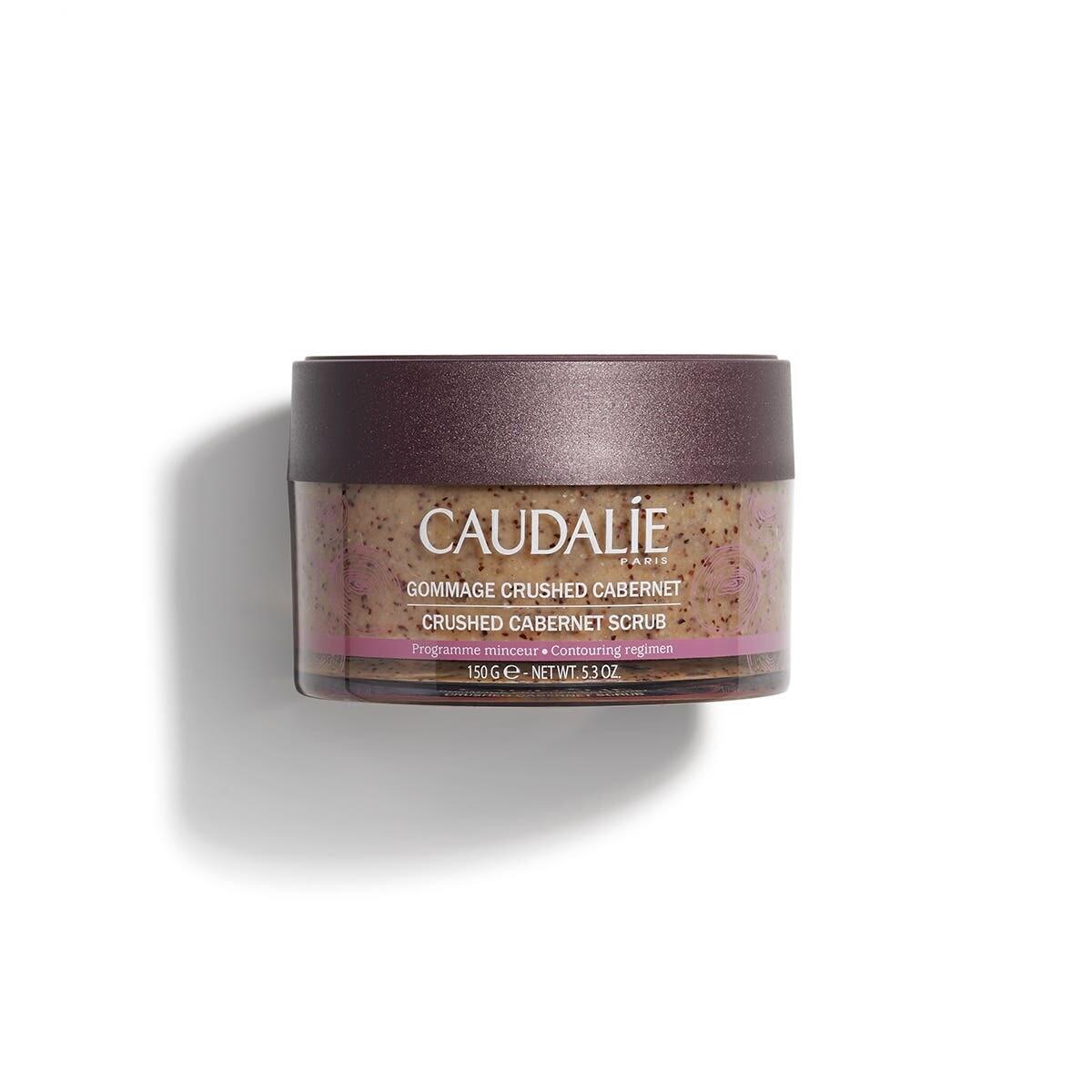 Caudalie-Crushed Cabernet Scrub