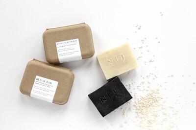Nash and Jones Soap
