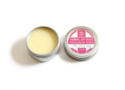 Little Seed Farm - Herbal Lip Salve