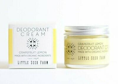 Little Seed Deodorant