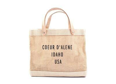 Apolis - Petite CDA Market Bag