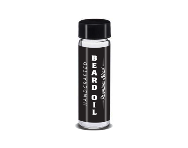 Beard Oil - Ego