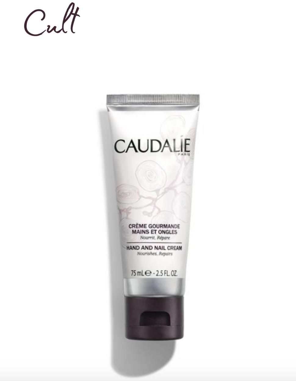 Hand and Nail Cream - Caudalie