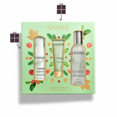 Beauty Elixir Set