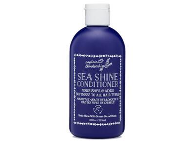 Sea Shine Conditioner w/ Shea & Sea Mineral