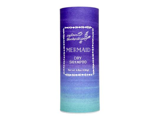 Mermaid Dry Shampoo 4.8oz
