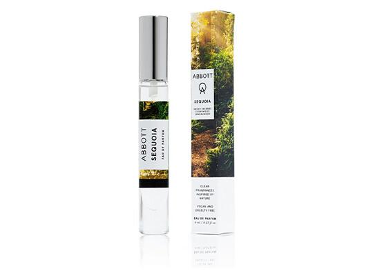 Sequoia Fragrance 8ml