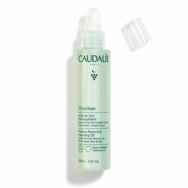 Vinoclean Makeup Removing Cleansing Oil