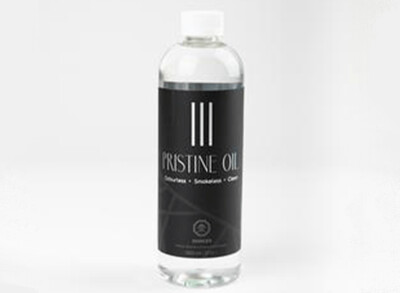 Pristine Oil - Everlasting Candle