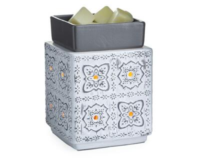Modern Cottage Fragrance Warmer