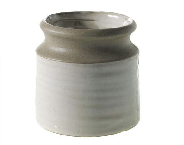 Build Your Own Candle - 17oz Crock Pottery